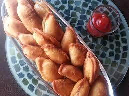 pastel cuisine africaine pastels au thon bienvenue chez