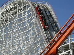 Goldrusher Six Flags Magic Mountain Six Flags Magic Mountain Colossus Colossus023 Jpg Roller