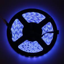 Blue Led Lights Strips by 5m 10m 15m 20m Smd 5050 Rgb Led Strip Light 44key Ir Remote