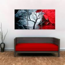 canvas decorations for home native american girl feathered women modern home wall decor canvas