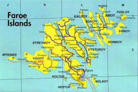 Iceland On Map Iceland On Mtb U002797