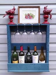 small pallet wine rack wine storage ideas housewarming gift ideas