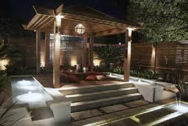Lighting For Patios I B Electrical Outdoor Lighting For Ponds Patios And Driveways