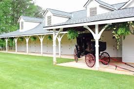 Canopy Photo Booth by 5 Dreamy Wedding Destinations At Lake Oconee Lake Oconee