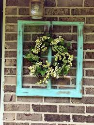 Using Old Window Frames To Decorate Best 25 Window Decorating Ideas On Pinterest Christmas Windows