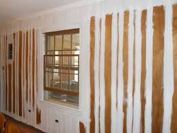 100 painting wood paneling how to remove wood paneling on