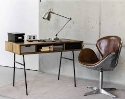 Langer Schreibtisch Arbeitsplatz 3 Stile Bekleidet Fashionblog Travelblog