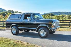 ford bronco 1970 a bronco story 1978 ford bronco lmc truck life