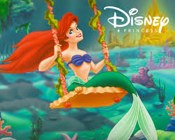 cartoon tattoo pictures disney litle mermaid princess ariel wallpaper
