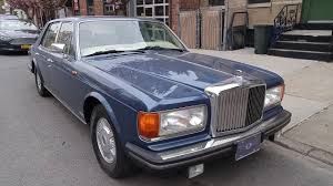 bentley brooklyn 1988 bentley mulsanne youtube