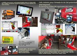 amada parts service u0026 sales