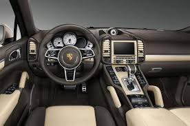 suv porsche 2015 2015 porsche cayenne information and photos zombiedrive