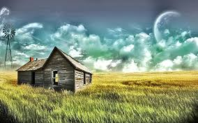wooden house hd wallpapers old lovely loversiq