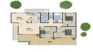 simple 3 bedroom floor plans simple 3 bedroom house floor plans