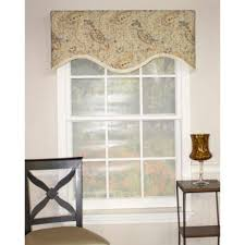 Pleated Valance Buy Pleated Valance From Bed Bath U0026 Beyond