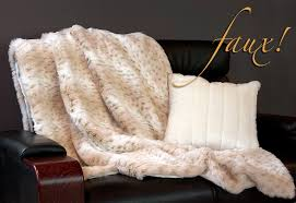 Pottery Barn Faux Fur Pillow Lush U0026 Plush Trends From Fabric Com Faux Fur Blanket And Pillow