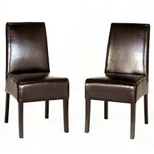 Black Velvet Dining Room Chairs by White Leather Dining Room Chairs Provisionsdining Com