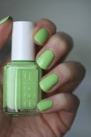 essie lime green comparison chillato navigate her vibrant vibes