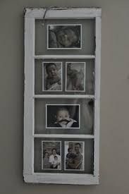 3 hole 4x6 shabby chic collage multi opening picture frame