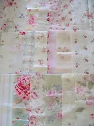 Rachel Ashwell by Shabby Chic Quilts Simply Shabby Chic Roses Quilt Squares Rachel