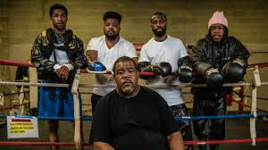 the fighting gary russells approach boxing in a family way u2014 the
