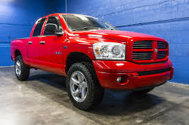 2008 dodge ram 1500 sport 4x4 northwest motorsport