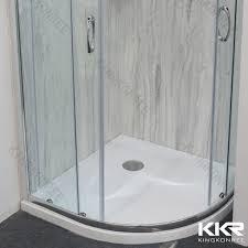 quartz shower tray quartz shower tray suppliers and manufacturers