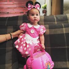morning buzz chrissy teigen couldn u0027t help but dress luna in