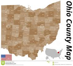 Time Map Usa by The Myth Of Smallmarket Nba Teams Headspace Ohio Map Map Usa Ohio