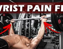 Bench Press Chest Workout Chest Training Articles