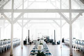 all white barn dream wedding venue spain ranch jenks ok kailey
