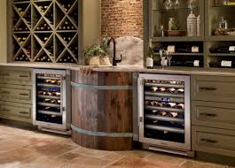 Under Cabinet Wine Fridge by Wine Fridge Corkystorks