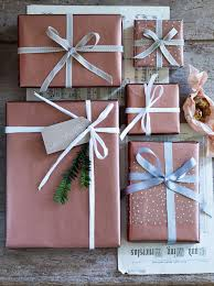 copper wrapping paper pretty wrapping paper inspiration the inspired room
