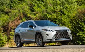 lexus rx 350 canada 2016 lexus rx 350 and 450h drive refined luxury bold