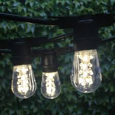 Commercial Led Light Strings by Led Vs Incandescent Which Bulb Is Right For You Resource
