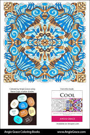 angie u0027s color palettes angie grace coloring books