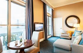 best hotels to stay in san francisco ca harbor court hotel