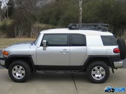 toyota fj cruiser forum view single post arb half rack installed