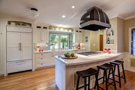 modern kitchen ware this remodeled vintage modern kitchen is as functional as it is