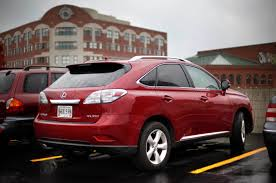 lexus japan toyota toyota to recall lexus suvs floor mats can trap gas pedal and