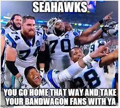 Seahawk Memes - carolina panthers imgflip