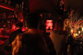world of fun halloween haunt the haunted