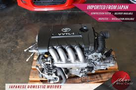 used toyota matrix xrs parts for sale