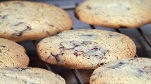 cuisine notre famille cookies maison aux morceaux de chocolat notrefamille com
