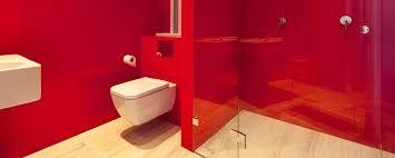 durable glass wall panels bathroom splashbacks decoglaze