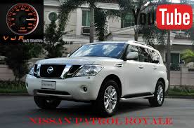 nissan patrol 2016 white review 2016 nissan patrol royale 2017 nissan armada youtube