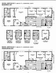 single wide manufactured homes floor plans triple wide manufactured home floor plans new single mobile homes