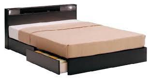 easy f rakuten global market led light with double bed