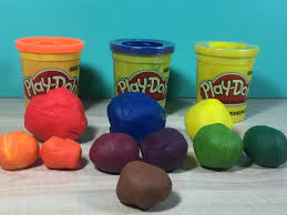 how to make the color orange with play doh youtube