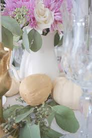 Set The Table Five Ways To Set The Perfect Thanksgiving Table U2013 Toochicforwords